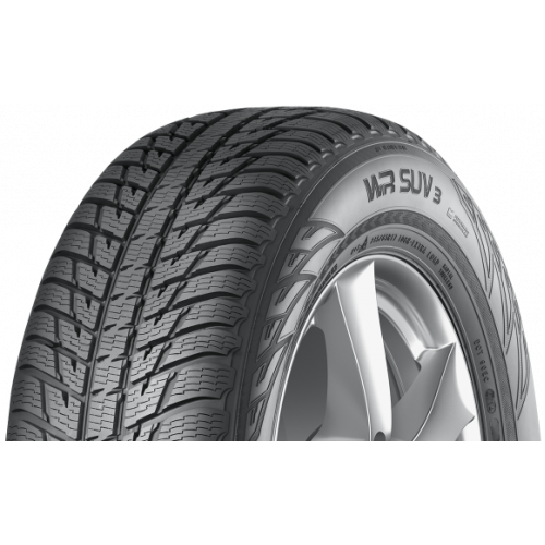 Зимние шины Nokian WR SUV 3 265/70 R17 115H