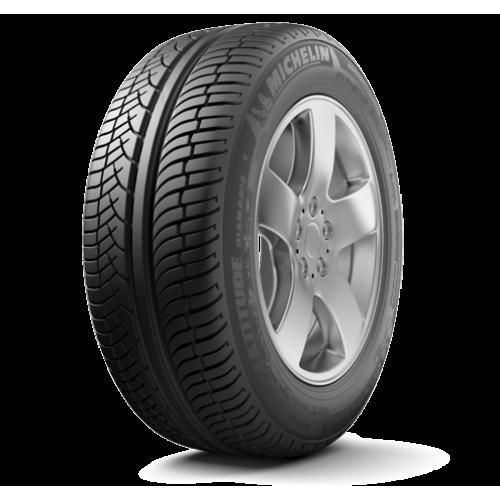 Літні шини Michelin 4X4 Diamaris 285/50 R18 109 W