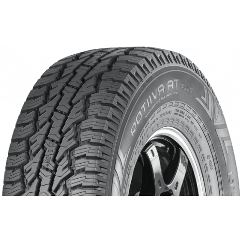 Літні шини Nokian Rotiiva AT PLUS LT 315/70 R17 121 / 118S