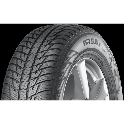 Зимние шины Nokian WR SUV 3 225/55 R18 102H XL