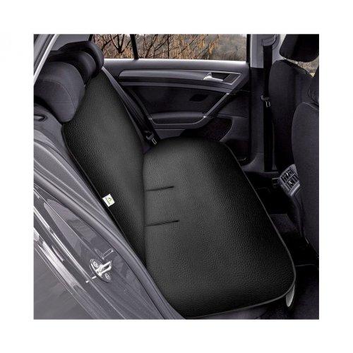 Защитный коврик на заднее сиденье Kegel-Blazusiak Junior Duo Artificial Leather черный (5-3152-244-4010)