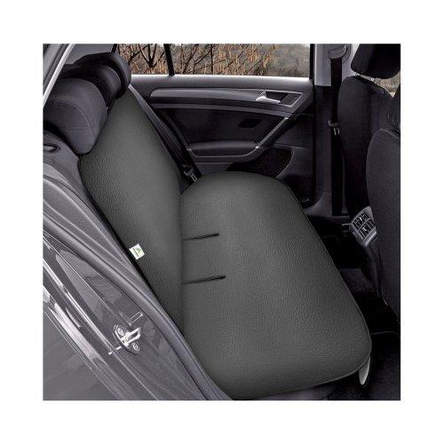 Захисний килимок на заднє сидіння Kegel-Blazusiak Junior Duo Artificial Leather сірий (5-3152-244-3020)