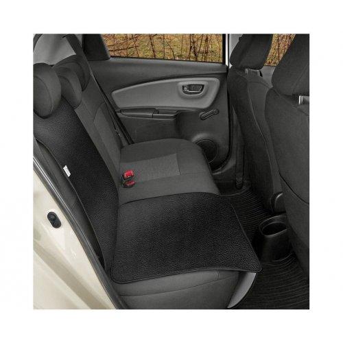 Защитный коврик под детское автокресло Kegel-Blazusiak Junior Artificial Leather черный (5-3151-244-4010)