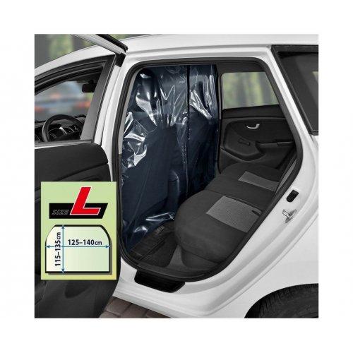 Защитная шторка для автомобиля Kegel Taxi (5-3132-290-1000)