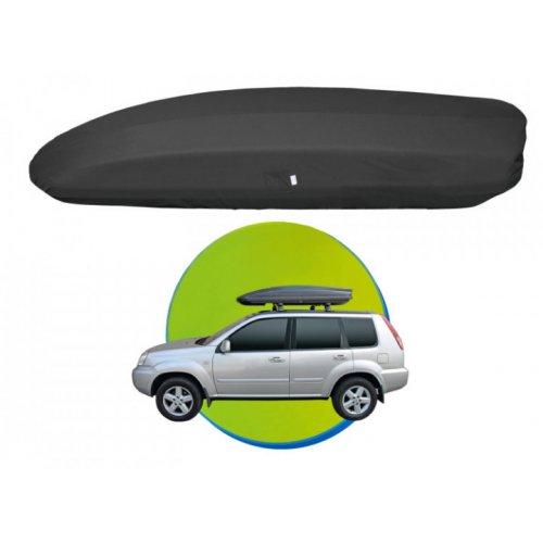 Защитный чехол на автобокс Kegel-blazusiak Soft Case размер L