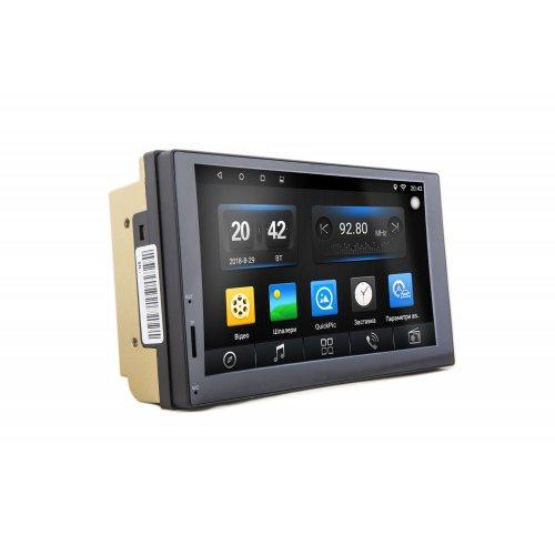 Автомагнитола EasyGo A170 GPS Android