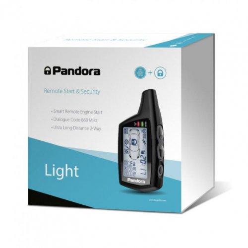 Автосигнализация Pandora DXL-0050L+