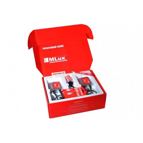 Комплект ксенона MLux Premium 35 Вт 9005 (HB3) 5000K