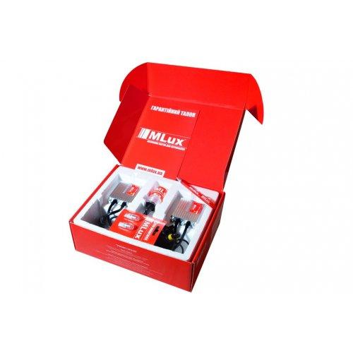 Комплект ксенона MLux Simple 35 Вт H3 5000K