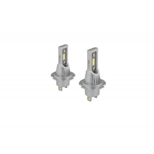 Комплект світлодіодних ламп Sho-Me F3 HB3 (9005) 6500K 20W (2 шт.)