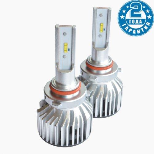 Комплект светодиодных ламп Prime-X Z Pro 9006 (5000К) (2 шт.)