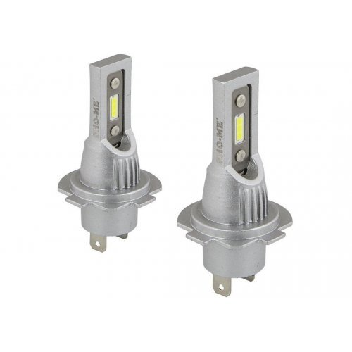 Комплект светодиодных ламп Sho-Me F3 H7 6500K 20W (2 шт.)