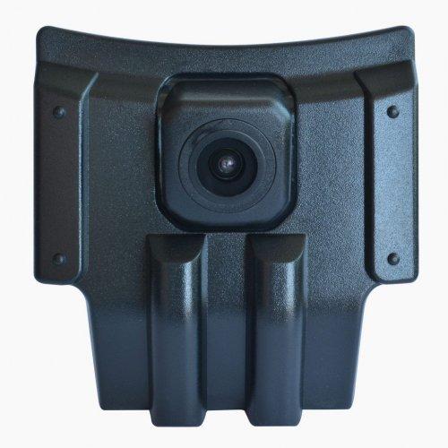 Камера переднього виду Prime-X C8185 для Toyota Land Cruiser Prado (2018)