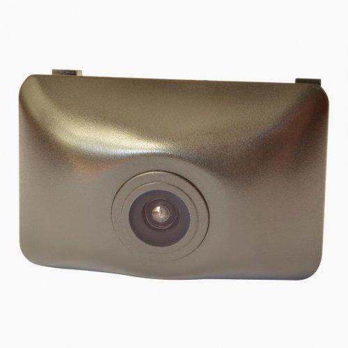 Камера переднего вида Prime-X C8088 для Toyota Highlander (2015 — 2018)