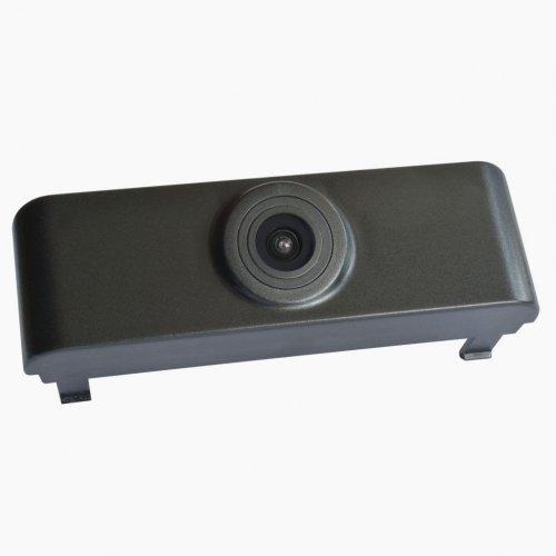 Камера переднего вида Prime-X B8017 для Audi A4L (2013)