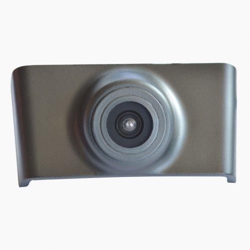 Камера переднего вида Prime-X B8020 для Hyundai IX35 (2010 — 2013)