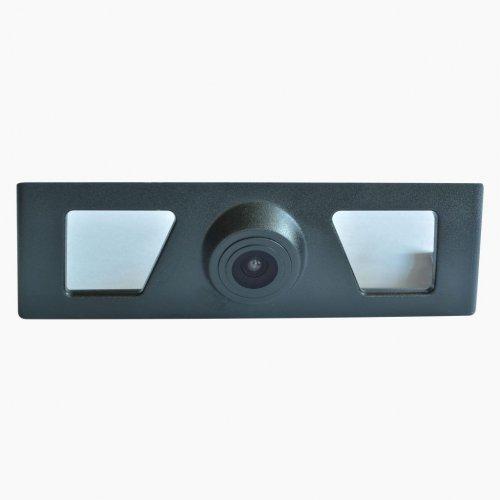 Камера переднього виду Prime-X C8105 для Lexus RX (2016 - 2017)