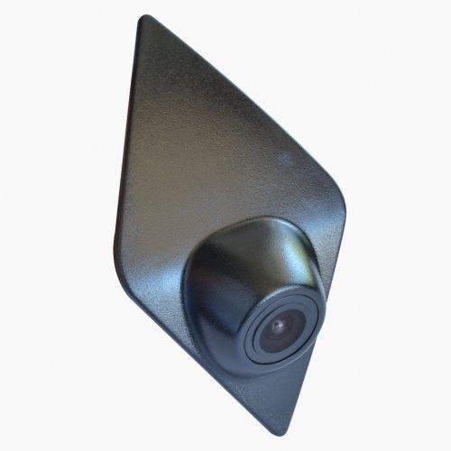 Камера переднего вида Prime-X C8156 для Renault Koleos, Kadjar (2016 — 2017)