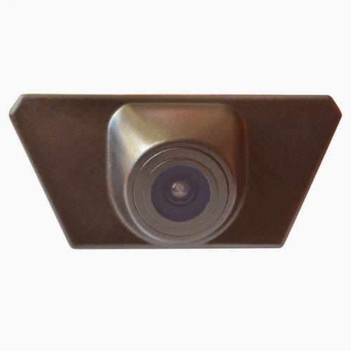 Камера переднього виду Prime-X C8083 для Toyota Land Cruiser (2012 - 2014 року)
