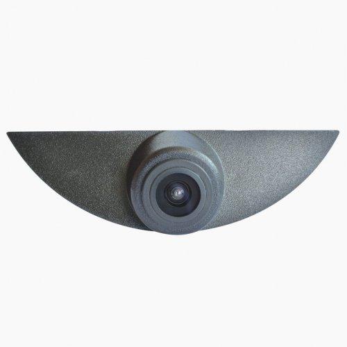 Камера переднього виду Prime-X B8019-2 для Nissan Qashqai / Volvo S60, XC60