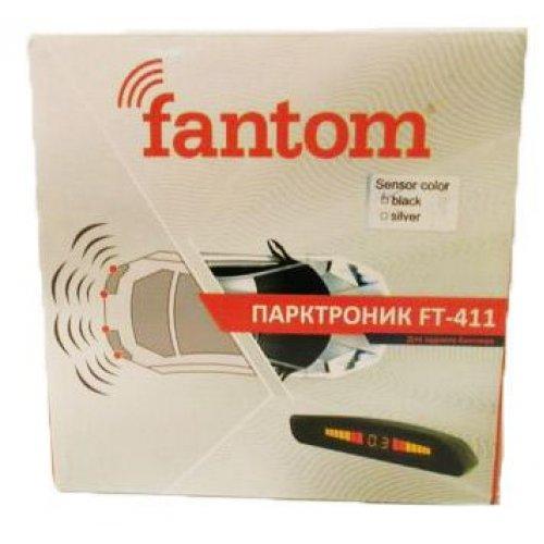 Fantom FT-411
