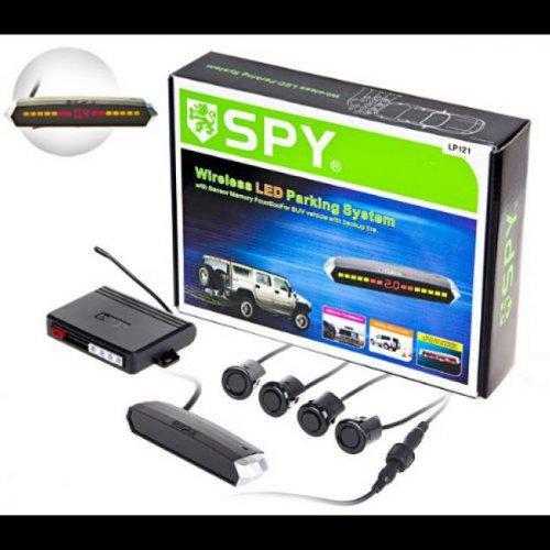 Парктроник SPY LP-121