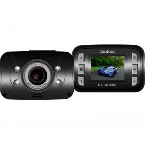 Автомобильный видеорегистратор Fantom DVR-900FHD