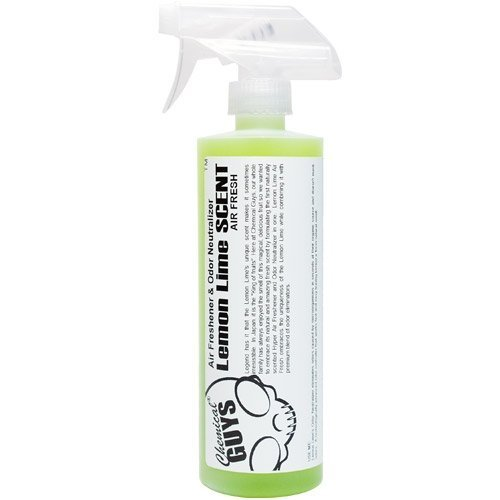 Освежитель «Лимон Лайм» Lemon Lime Scent Premium Air Freshener & Odor Eliminator 473 мл.