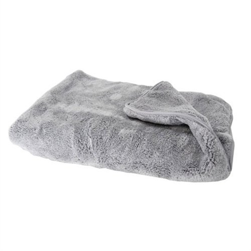 "Микрофибровое полотенце для сушки Chemical Guys ""Шерстяной мамонт"" премиум класса 64х91см."