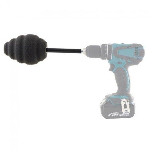 Насадка для очистки и полировки Chemical Guys Ball Buster Speed Polishing Drill Attachment