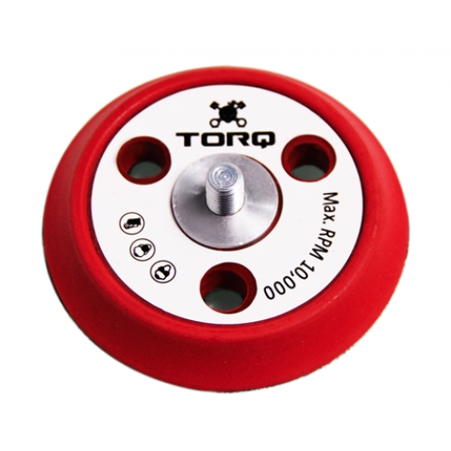 Полировочная подложка для полировальной машинки TORQ R5 Chemical Guys 7,62см.