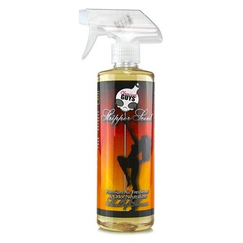 Ароматизатор Chemical Guys Stripper Scent Premium Air Freshener & Odor Eliminator 473 мл.