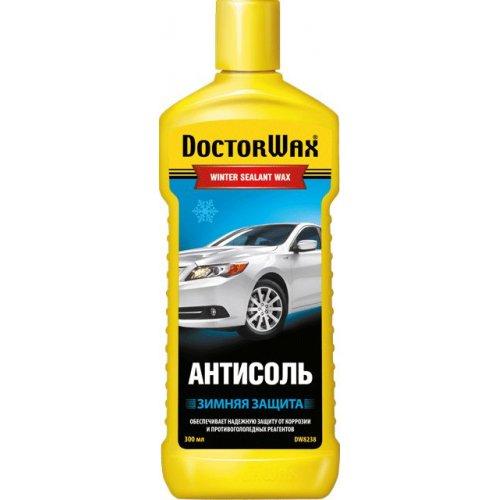 Антисоль DoctorWax 300 мл.