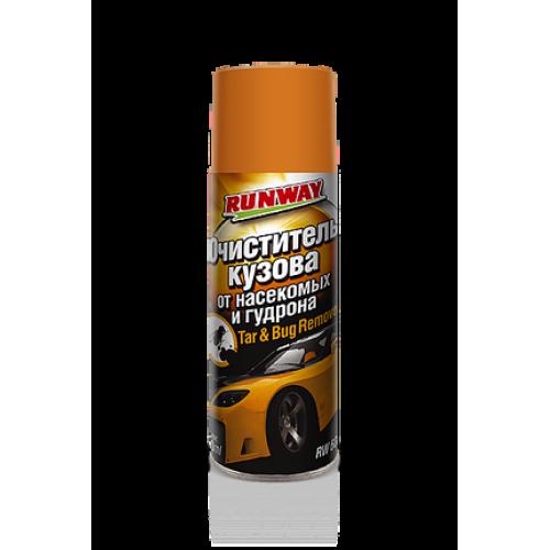 Очищувач бітуму і комах Runway 450 мл