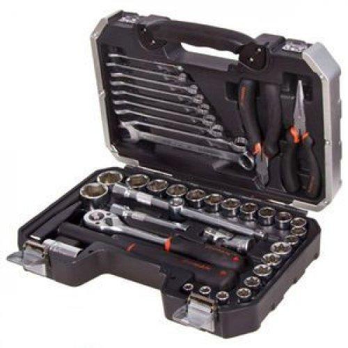 "Набор инструментов Fixman 1/2""(14-32мм) 40 предметов"