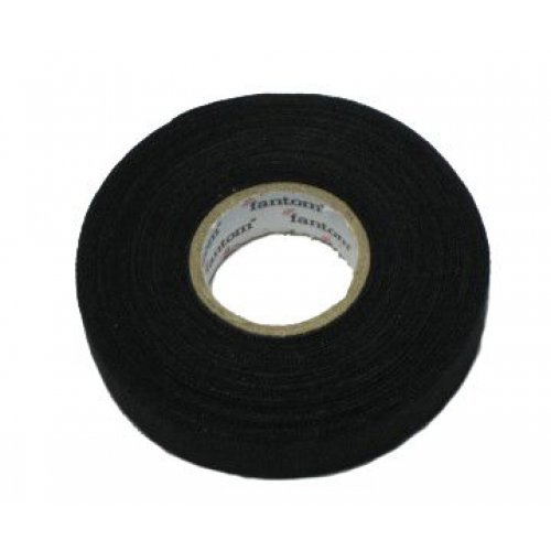 Ізолента Fantom Rag tape FT-19 25 метрів
