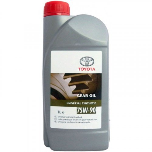 Toyota Universal Synthetic Gear Oil 75W-90 1л.