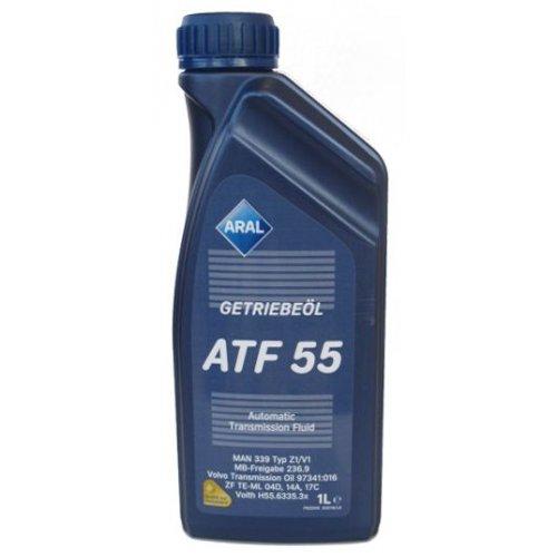 Aral Getriebeoel ATF 55 1л.