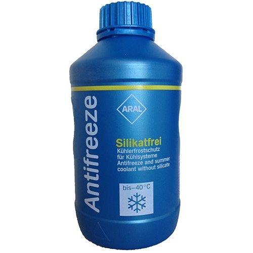 Aral Antifreeze Silikatfrei 1л.