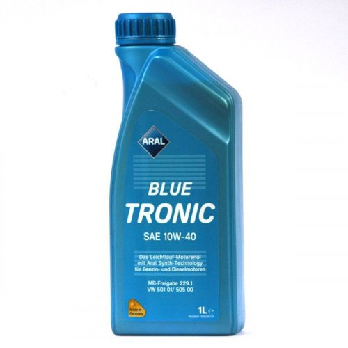 Aral BlueTronic 10W-40 1л.