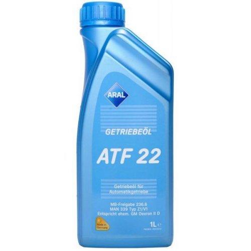 Aral Getriebeoel ATF 22 1л.