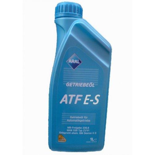 Трансмиссионное масло Aral Getriebeoel ATF E-S 1л.