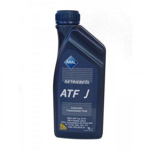Aral Getriebeoel ATF J 1л.