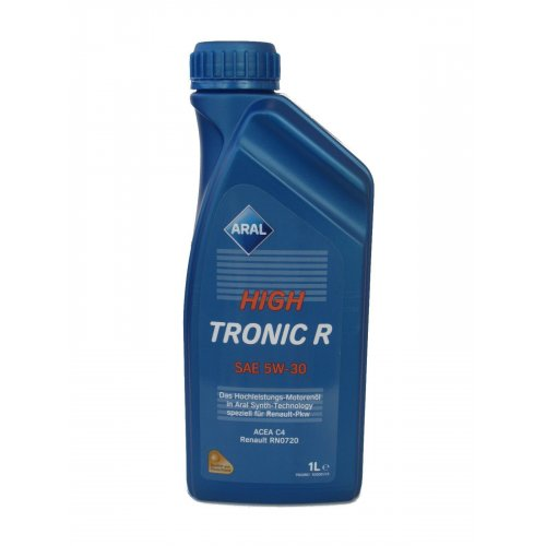 Aral HighTronic R 5W-30 1л.