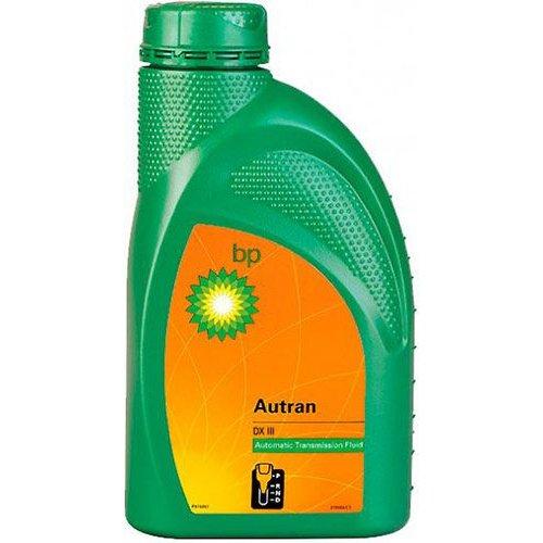 BP Autran DX III 1л.