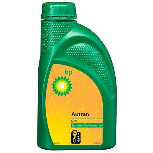 Трансмиссионное масло BP Autran MBX 1л.