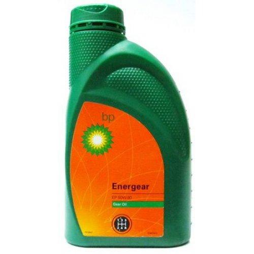 Трансмиссионное масло BP Energear EP 80W-90 1л.