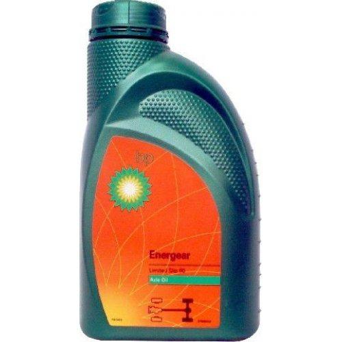 Трансмиссионное масло BP Energear Limslip 90 1л.