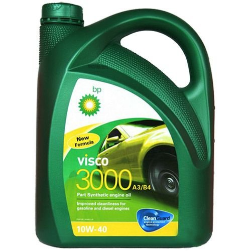 BP Visco 3000 A3/B4 10W-40 4л.