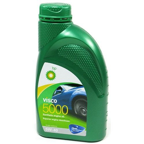BP Visco 5000 5W-40 1л.